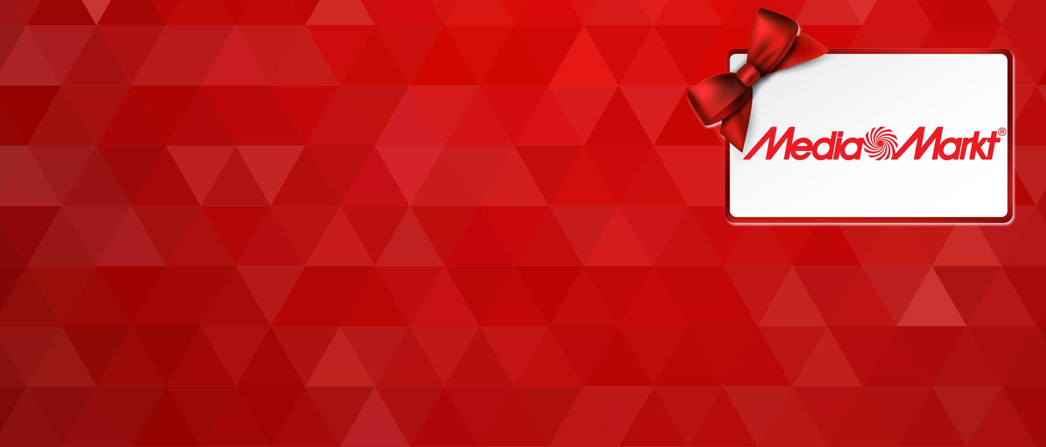 Media Markt ajándék kártya akció